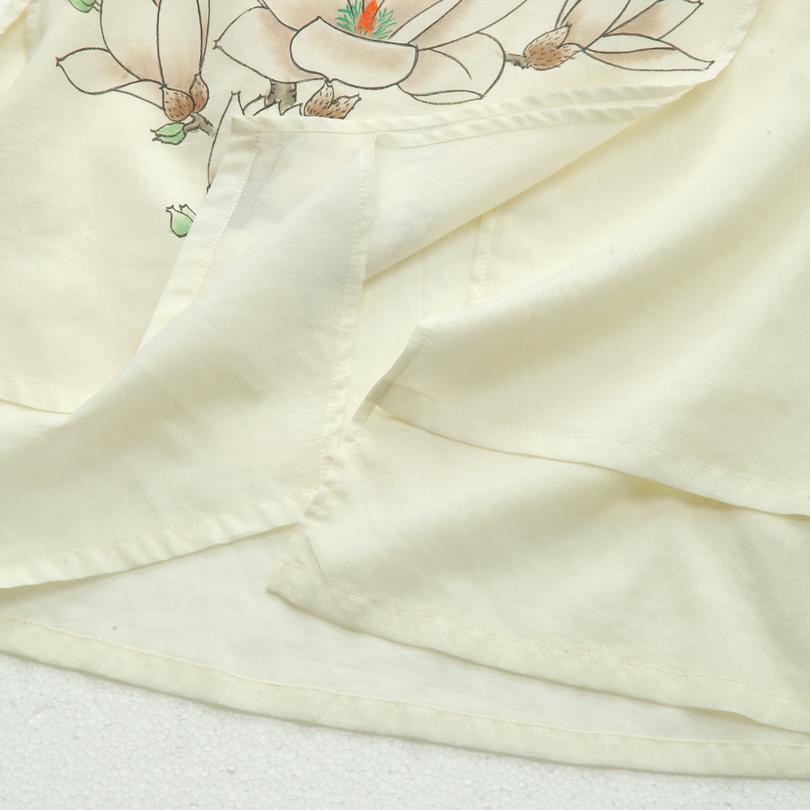 женская рубашка Sun alley