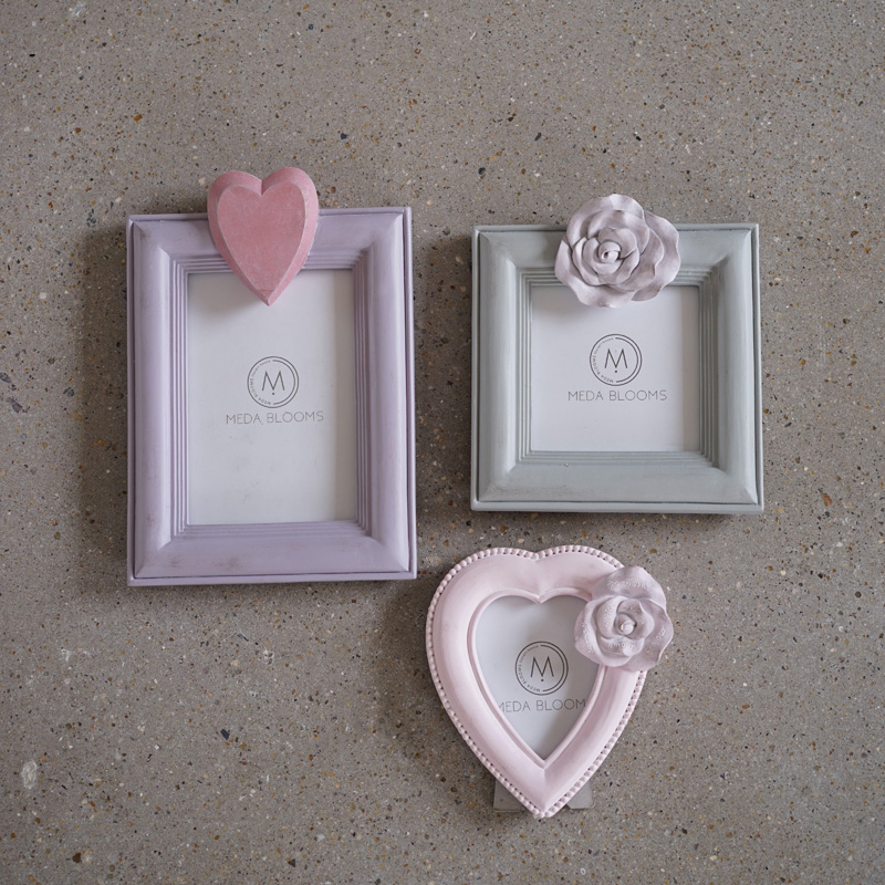 Usd 1895 Ladylike Simple Wedding Photo Frame Wedding Gift