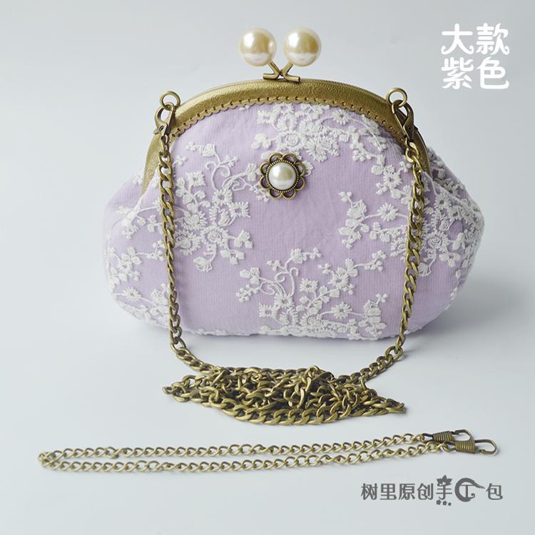 Цвет: Богатый фиолетовый