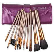 Set pensule make-up MEGAGA