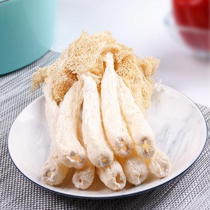 金唐 竹荪干货新鲜非特级农家硫食用菌菇特产古田竹荪干竹笙