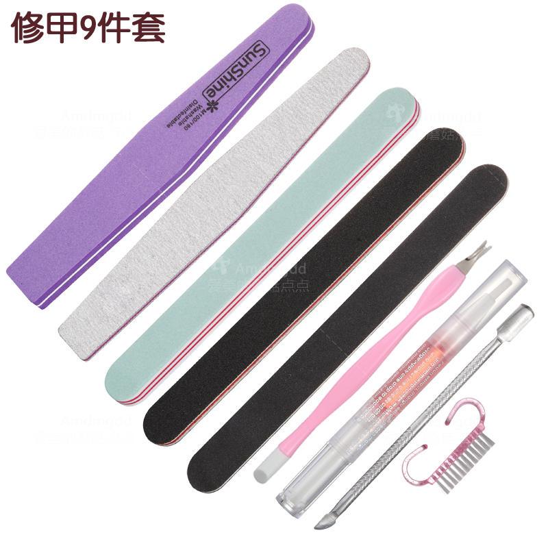 Usd 569 Nail Art Tools Phototherapy Nail Polish Straight Rubbers