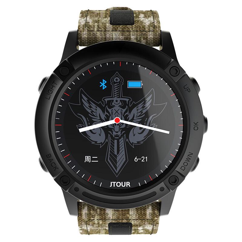 Часы туристические Jtour 3S GPS Jtour/Jun topology