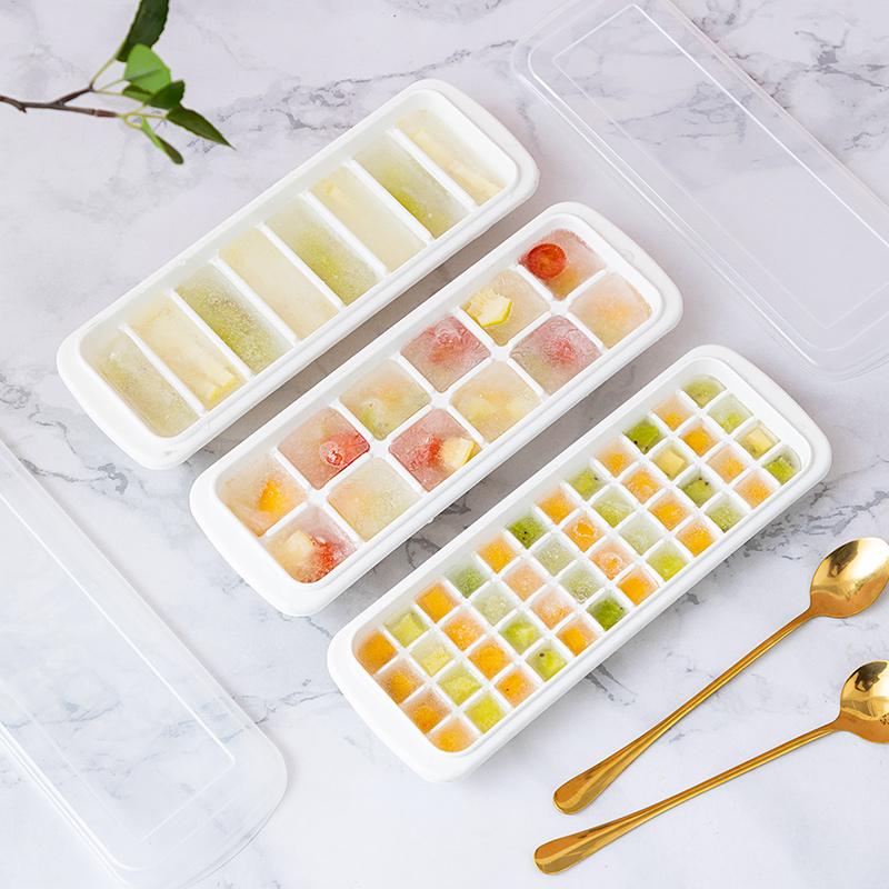 【沃德百惠】冰块模具家用自制冰格制冰模具