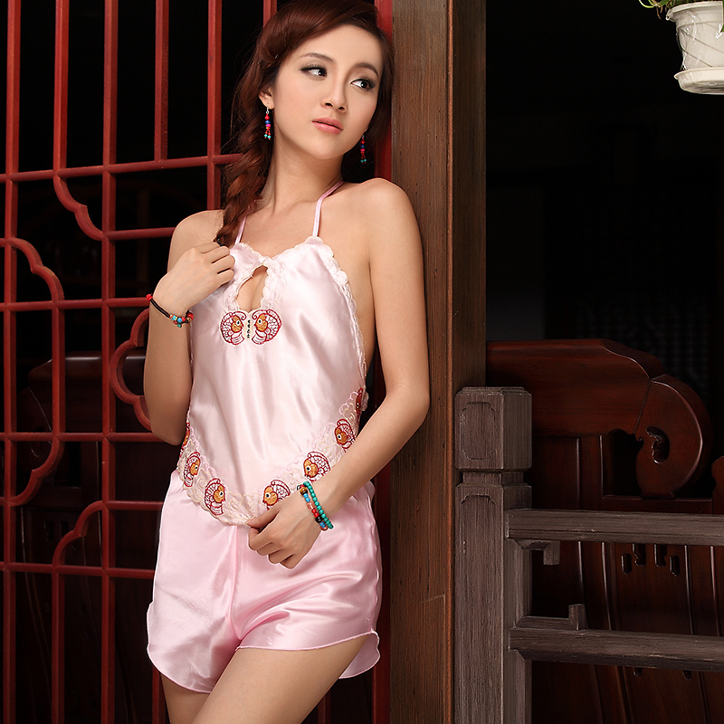 13b1a8191 ... chest trench costume underwear retro pajamas chiffon belly sexy adult  sets home service · Zoom · lightbox moreview · lightbox moreview · lightbox  ...