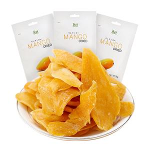 【天猫超市】越南进口榙榙芒果干3袋