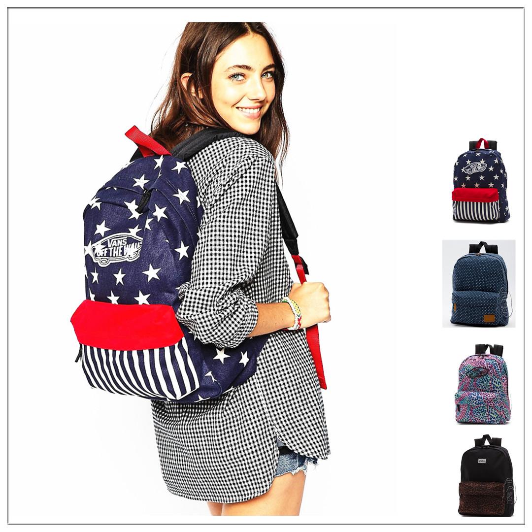рюкзак VANS Realm Backpack, купить в интернет магазине Nazya.com с ... f1853eabcb0
