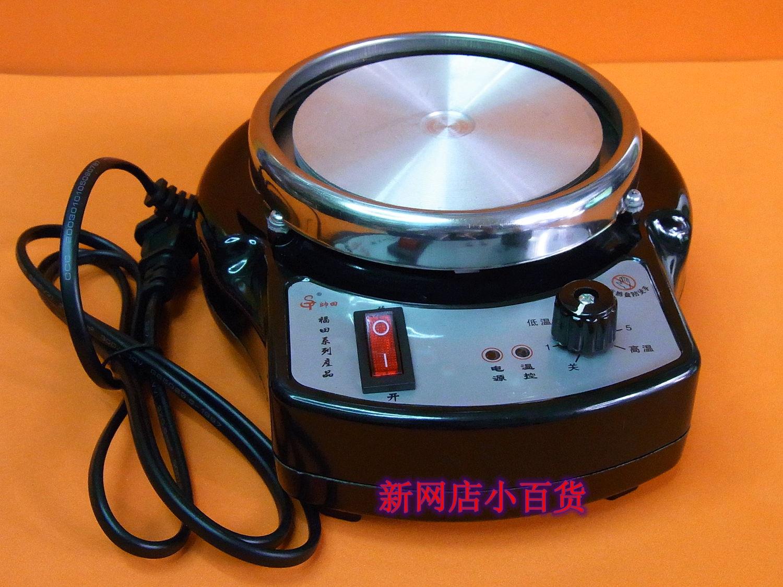 Shuaida Temperature Control Electric Oven Milk Adjule Household Liquid Heater Small Stove Tea