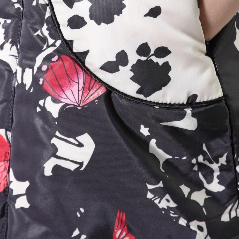 Блузка в китайском национальном стиле Show in Tang SG55382