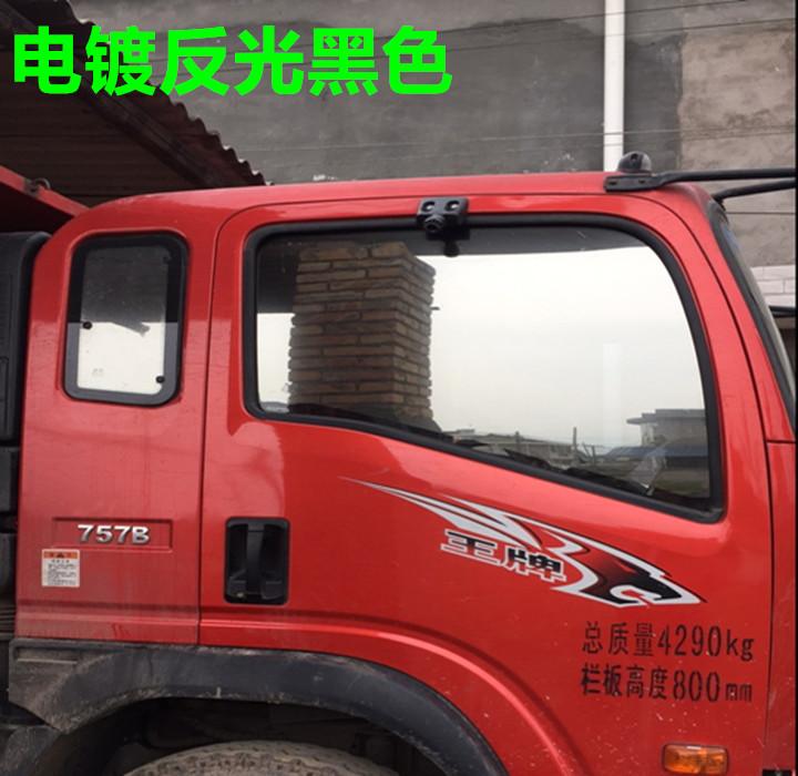 货车贴膜双排货车玻璃膜大小卡车防晒隔热膜隔热防爆汽车车窗膜详细照片