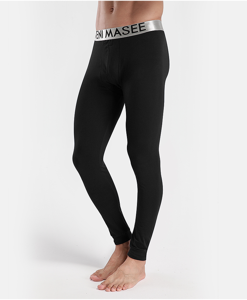 Pantalon collant jeunesse VENI MASEE VM90403 en coton - Ref 757392 Image 17