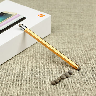 Apple iPad capacitor pen game touch pen Android phone tablet stylus
