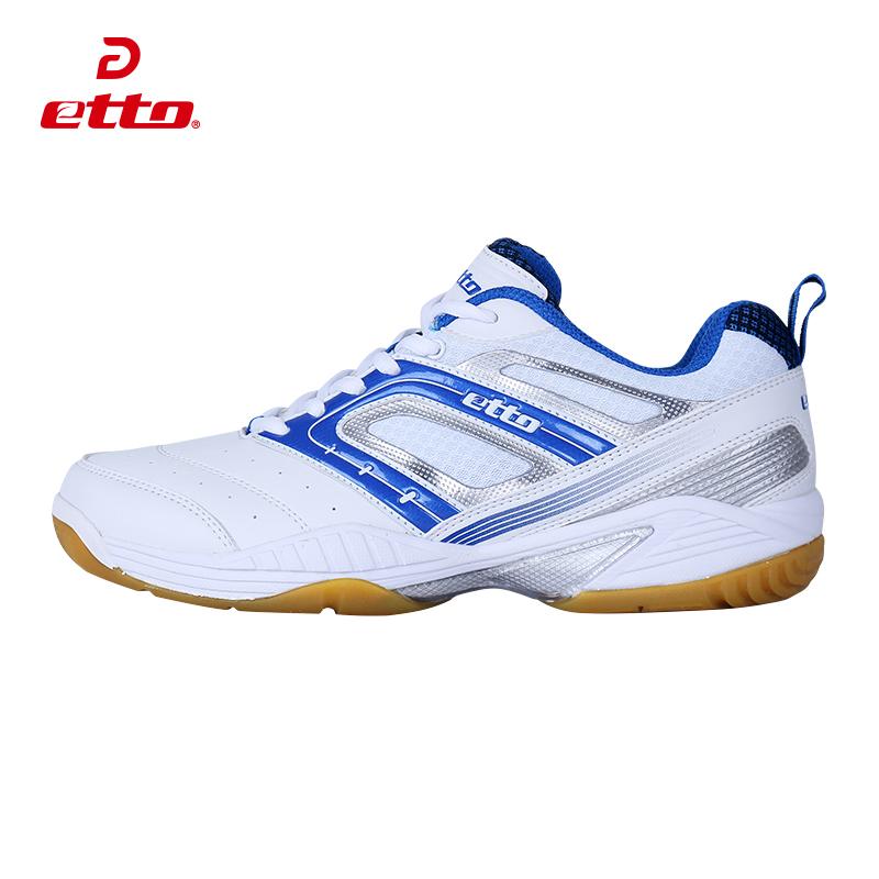 Bóng chuyền giày etto cách Anh nam giới và phụ nữ mô hình thở mặc đào tạo cạnh tranh giày sinh viên thanh niên giày thể thao