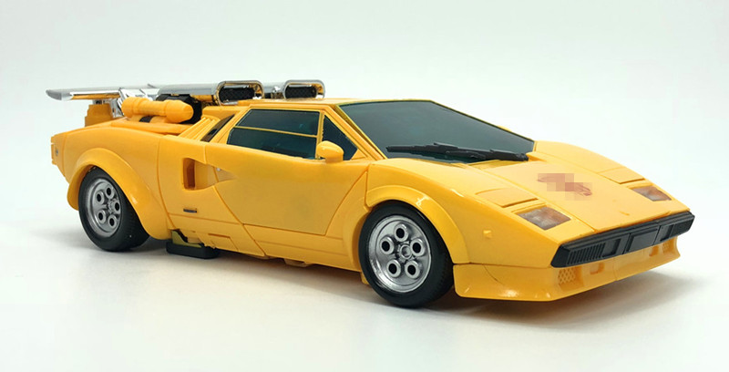 NEW Transformers MP39 MP-39 Master Scud Unofficial version