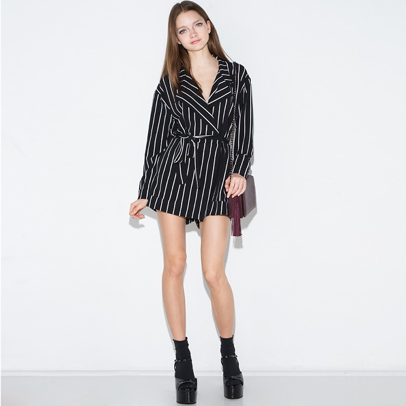 8d8c9fe8f4a ... black and white striped jumpsuit shorts · Zoom · lightbox moreview · lightbox  moreview ...