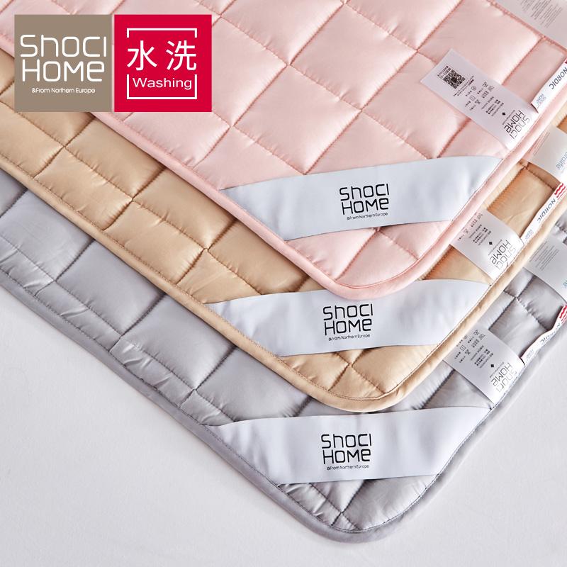 Gấp tatami nệm 1.8 m giường nhíp 1.5 mét duy nhất đôi pad được chiếm đóng bởi ký túc xá sinh viên sàn ngủ pad 1.2