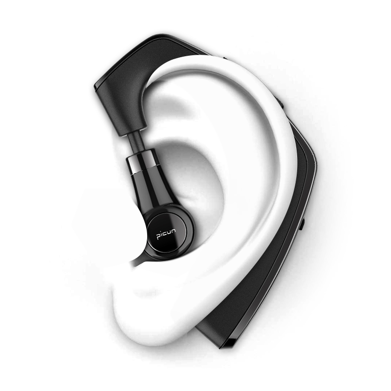 0a4d9882205 Product storage T8 Bluetooth headset hanging ear wireless men and women  sports running driving special ear long standby battery vivo mouse wearing  single ...