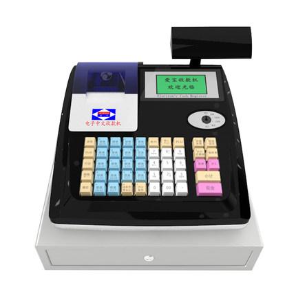 用过来讲讲爱宝AB-320电容触摸屏一体收银机好用吗?故障多吗?