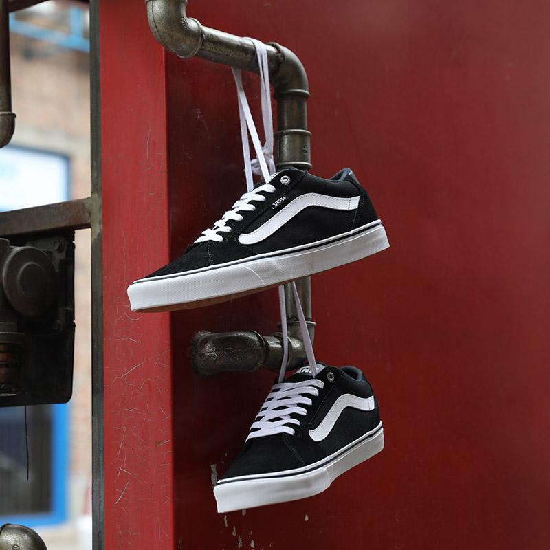 天猫V榜精选:VANS 范斯 Faulkner 男子运动板鞋