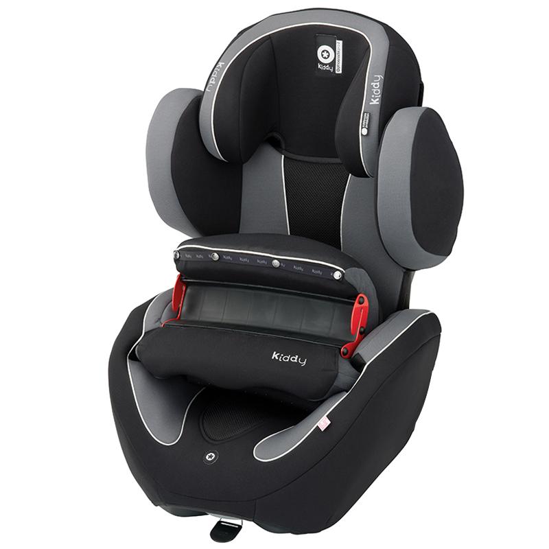 接近双11价,不玩套路、Kiddy德国奇蒂 Phoenixfix Pro2 凤凰骑士2代 儿童汽车安全座椅 两色可选