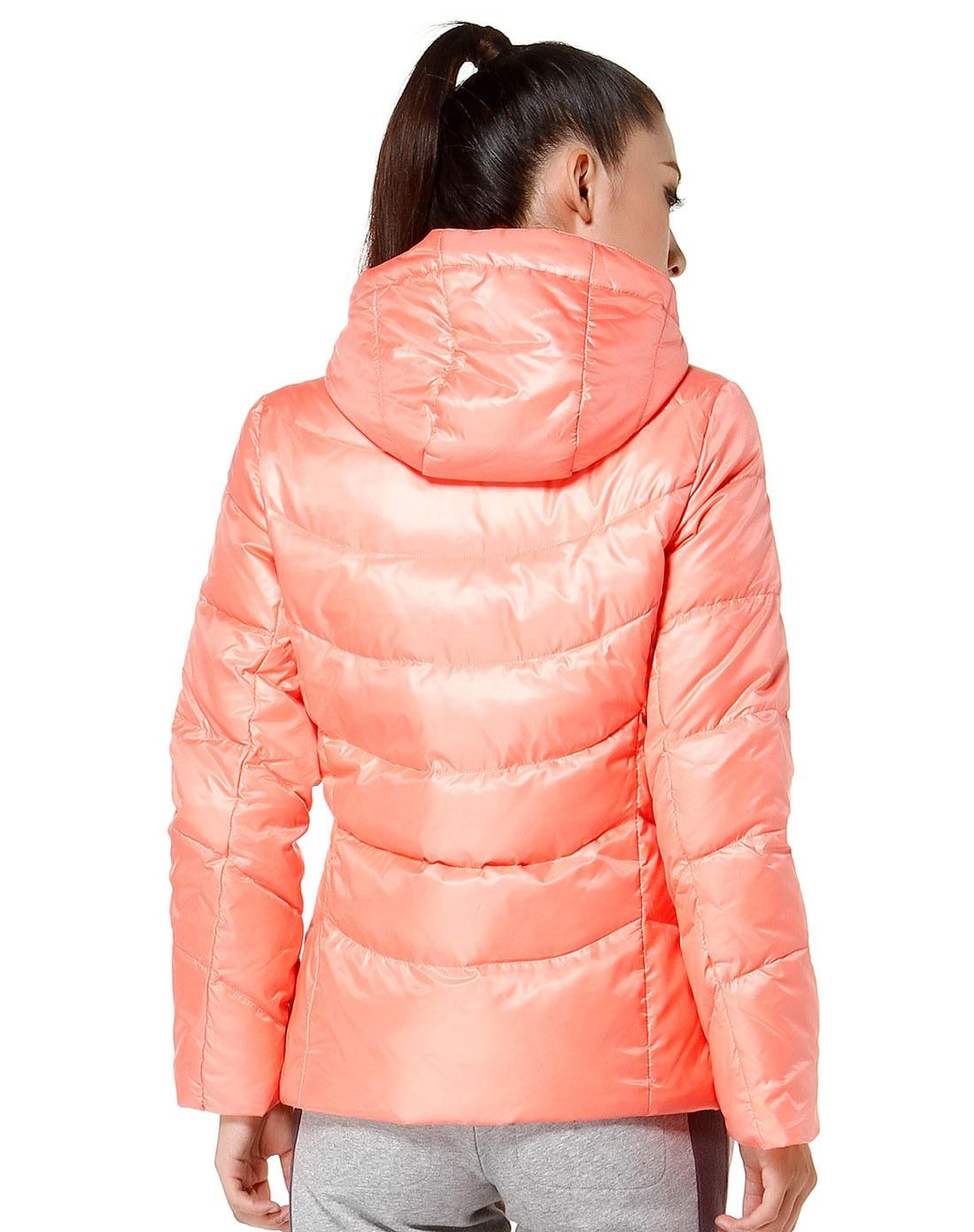 Manteau de sport femme LINING AYMH026-1 - Ref 505531 Image 7
