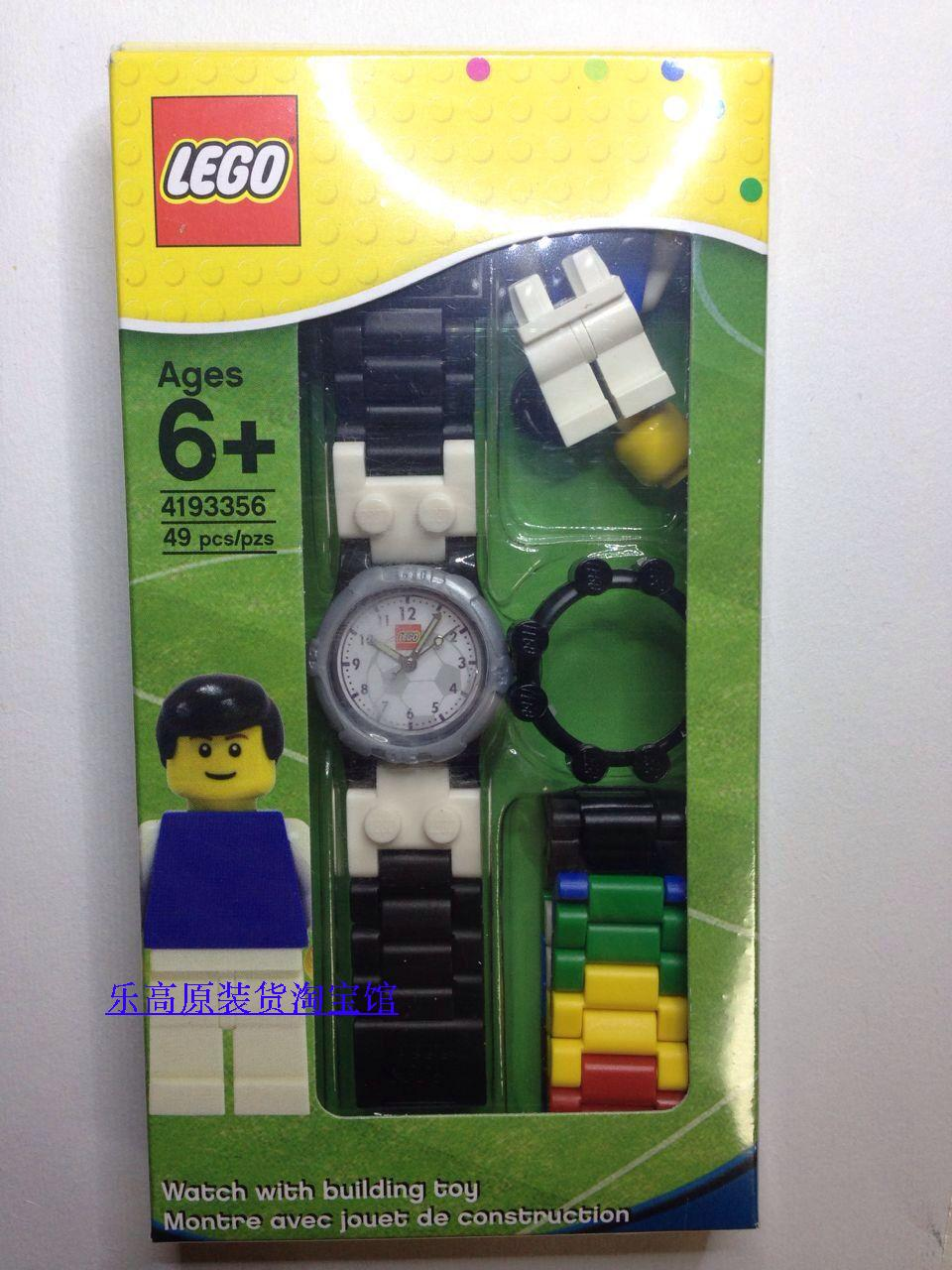 Наручные часы LEGO  SOCCER