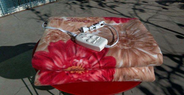 2016电热毯十大品牌