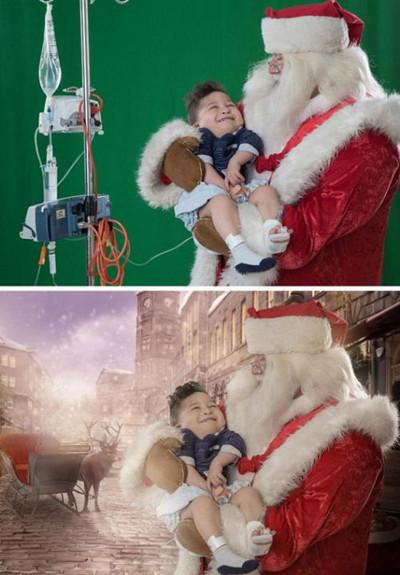 圣诞魔法照片5