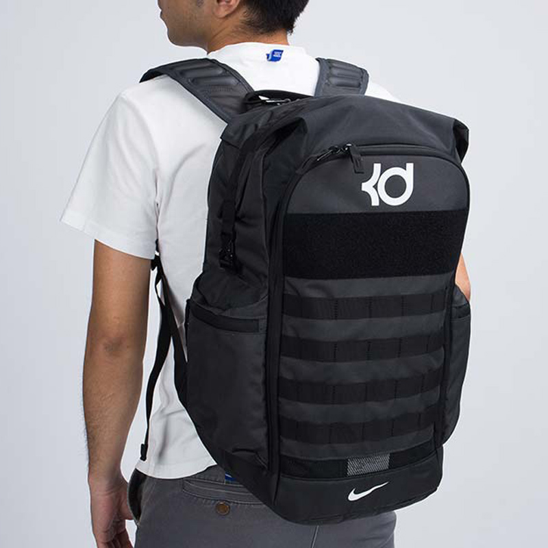 53a84f4621 NIKE Nike backpack bag Durant KD Trey 5 men s sports basketball backpack  BA5389-010