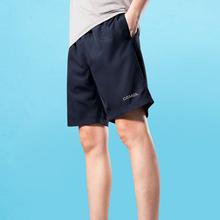 【骆驼】运动速干运动短裤五分裤休闲裤