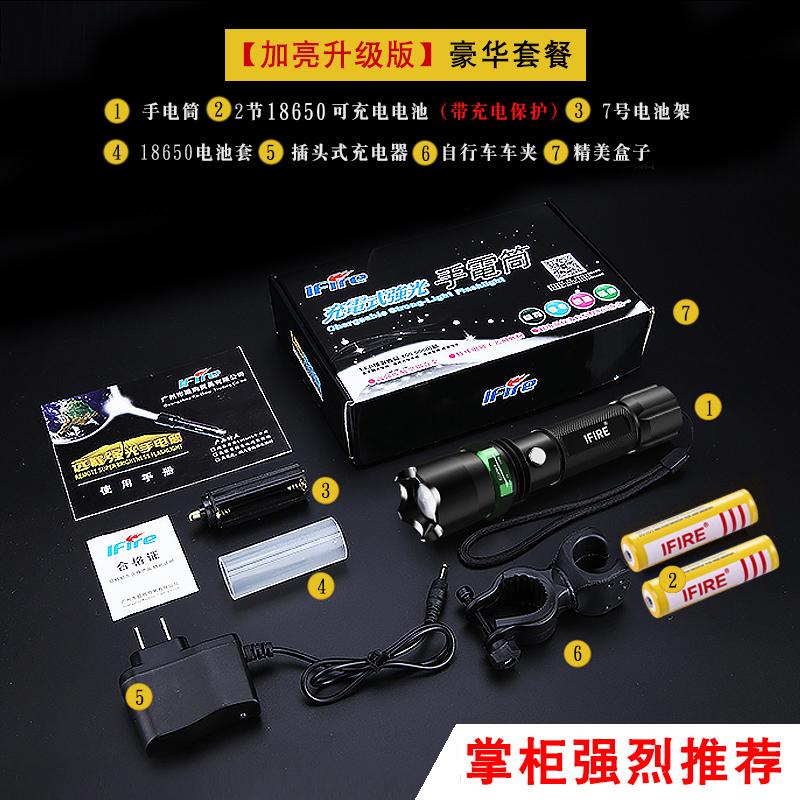 Черный яркий обновление версии 【 комплектация класса люкс , зарядки защита , больше безопасность 】