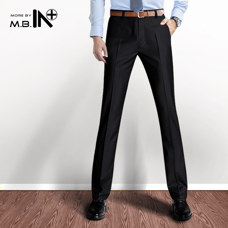 Классические брюки M. B. IN + xk02001
