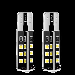 scoe T10 W5W LED示宽灯 示廓灯 小灯 驻车灯