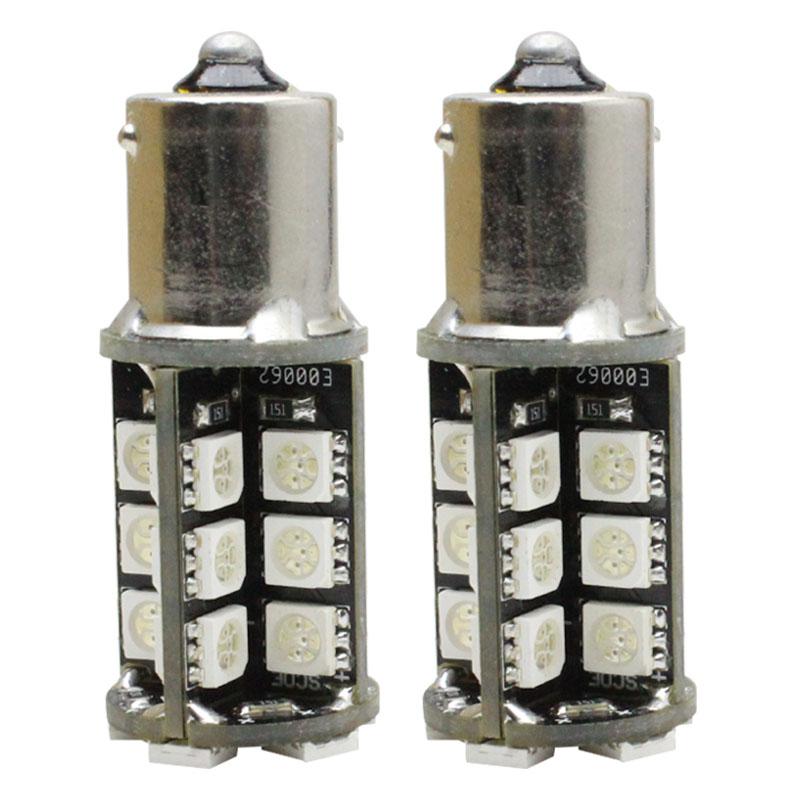Лампочка для авто Scoe  Peugeot 206 207 307 308 408 3008 LED