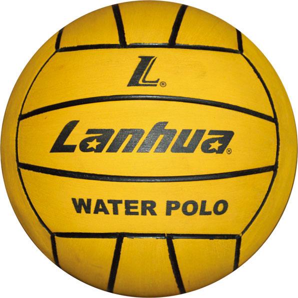兰华水球比赛水球标准 男子水球/女子水球上海兰华牌水球比赛用球