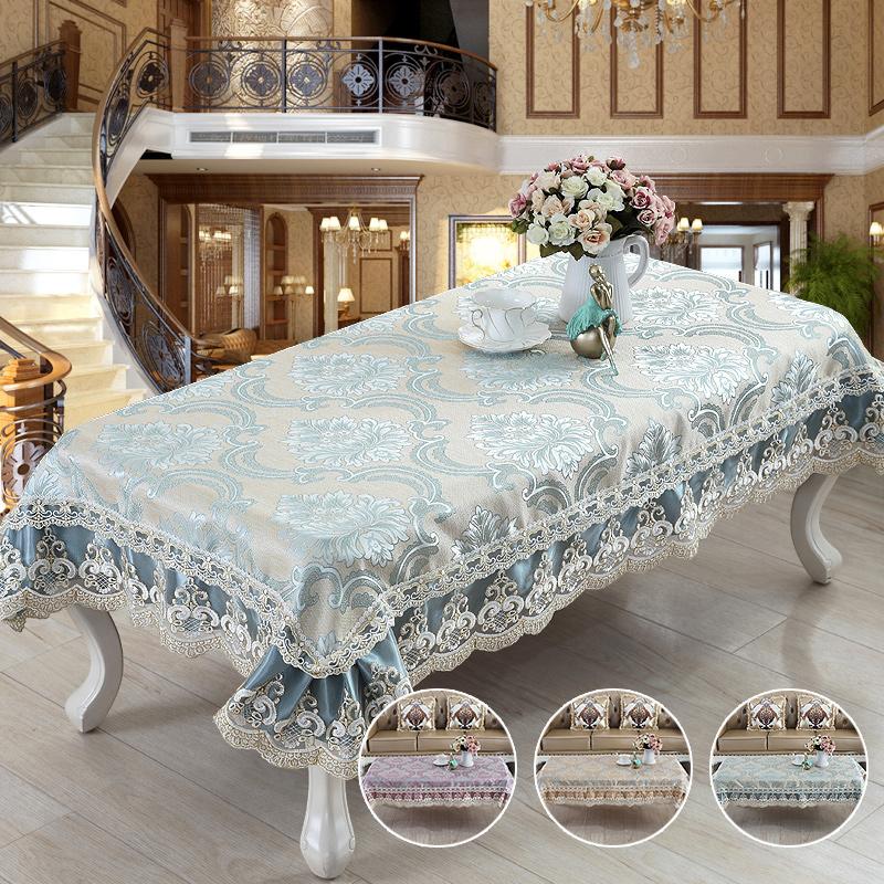 Usd 911 European Tablecloths Cloth Table Cloth Round Table