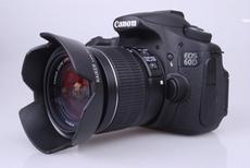 Бленд Resistant to ken EW-60C 18-55mm