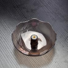 适合樱花油烟机油杯配件吸油烟机油杯接油盒油碗SCR开头型号使用