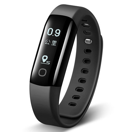 Life Sens mambo2 Unisex Waterproof Pedometer Android Apple Bluetooth Smart Bracelet Sports Watch