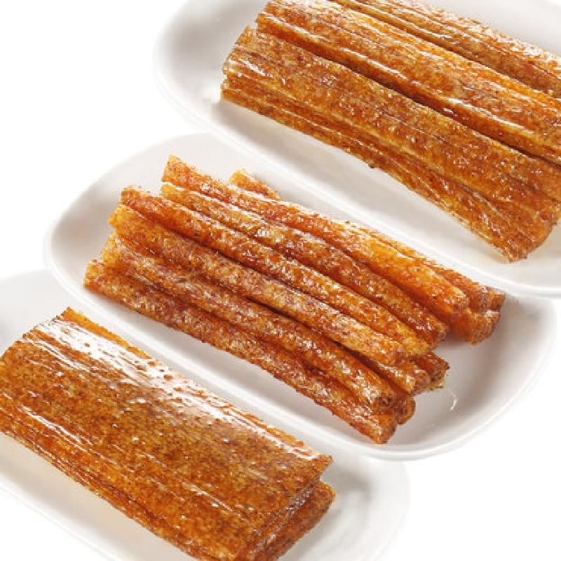 辣条多种口味小辣棒辣条6包