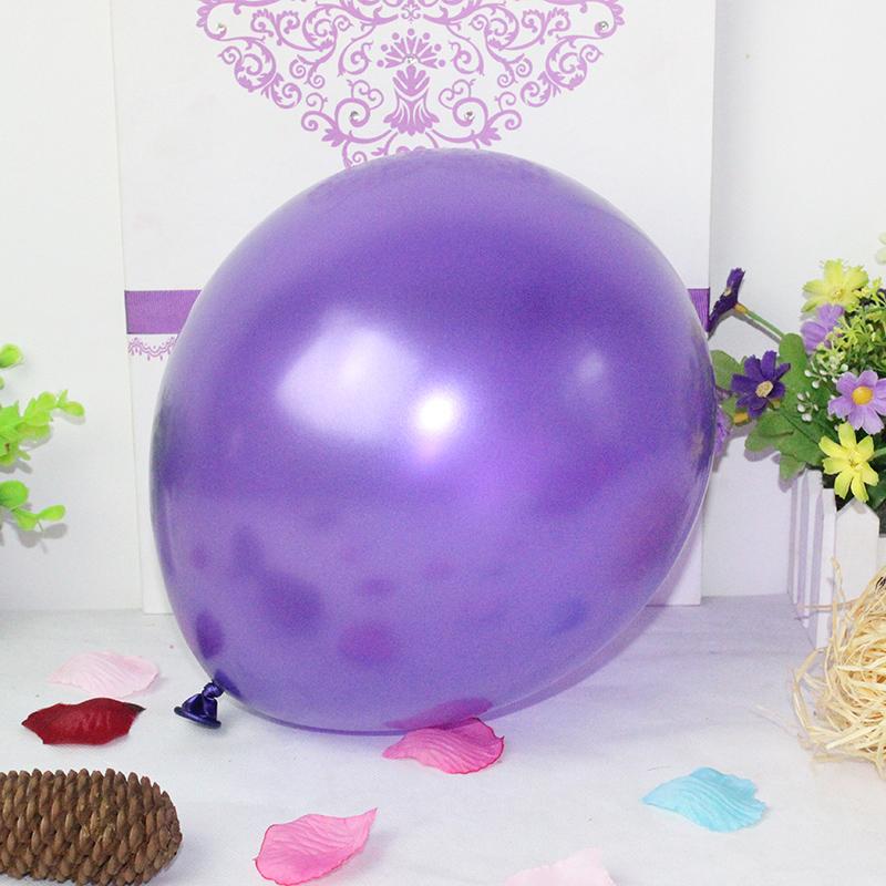 Цвет: Перл-220 грамм толстые глубокий фиолетовый 100