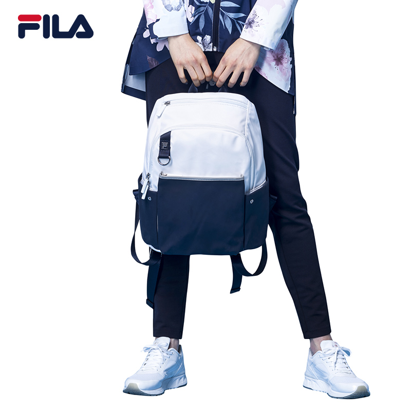 404ccc30c27a USD 205.89  FILA Fei Le handbags spring new shoulder bag leisure ...