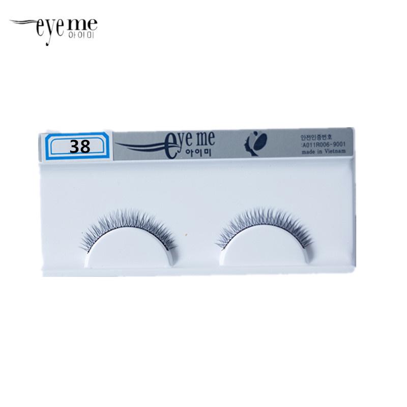 Usd 2671 Eyeme False Eyelashes No 38 South Korea Simple Version Of