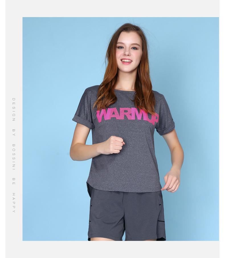 Quần áo nữ Bossini 18T 220040190  23810 - ảnh 1