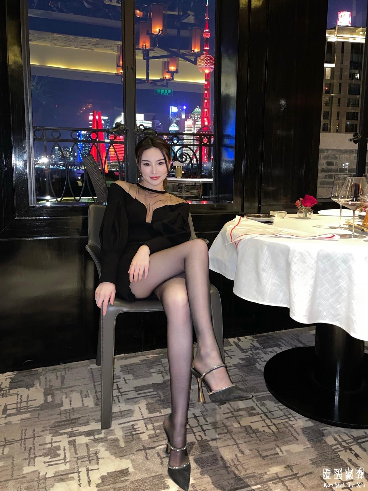 丝滑油亮10D丝袜买家秀,柔情系列高端的选择2