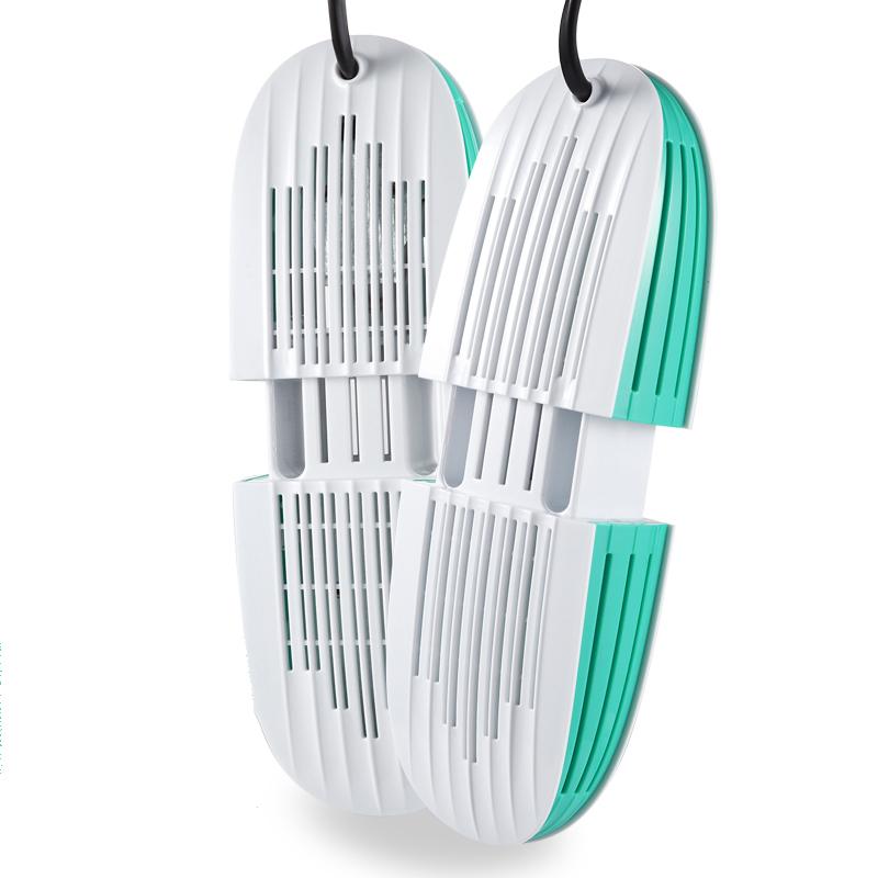 春笑烘鞋器干鞋器可定时伸缩暖鞋器烤鞋器除臭杀菌鞋子烘干器家用
