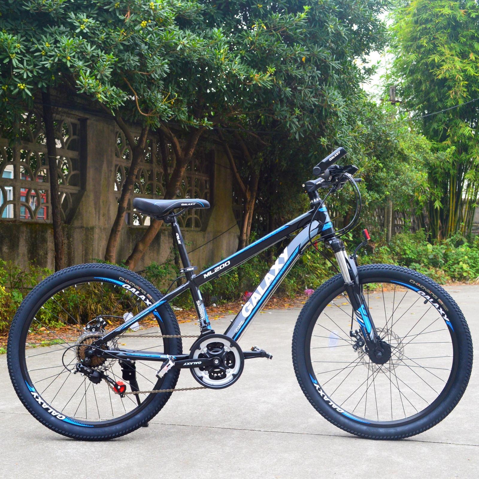 Горный велосипед Bingley Shi ML200 GALAXY 26