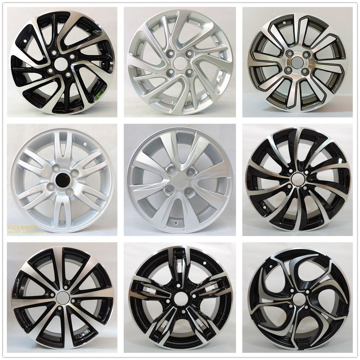 Сейчас в надичии 14 дюймовый chevrolet aveo RV колесо парус aveo парус 3 колесо 15 дюймовый любовь - только в европе ремонт колесо