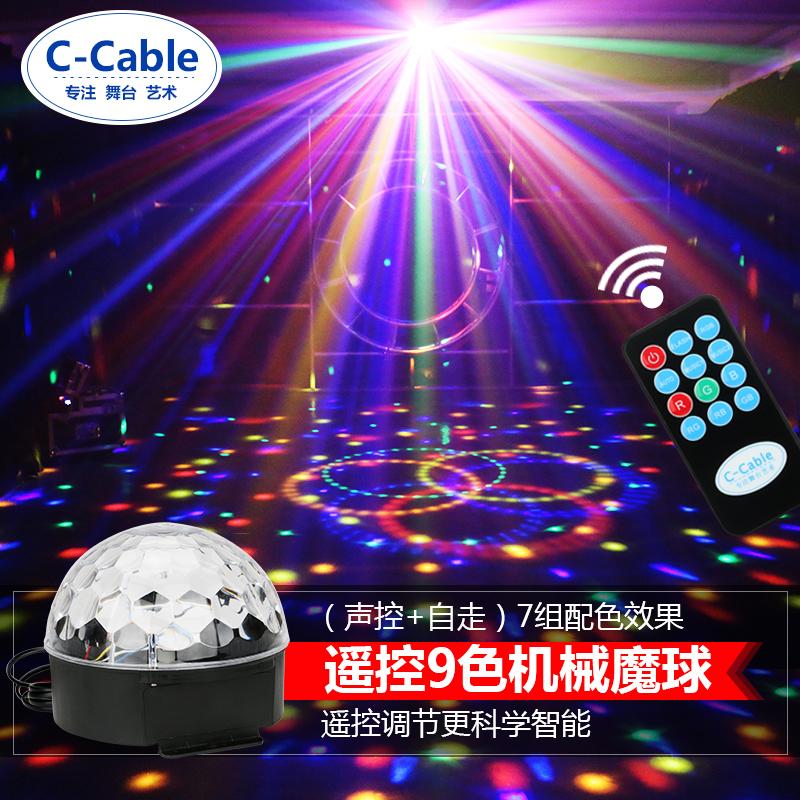 световое оборудование C/Cable  Ktv
