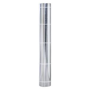 下水管隔音棉包卫生间排水管阻尼片110管道材料自粘止振板除噪音